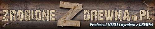 Meble sosnowe - sklep. Meble drewniane - szafy, komody, łóżka. Made of Wood Group.