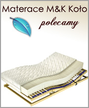 www.materacekolo24.pl - materace producent - polecamy